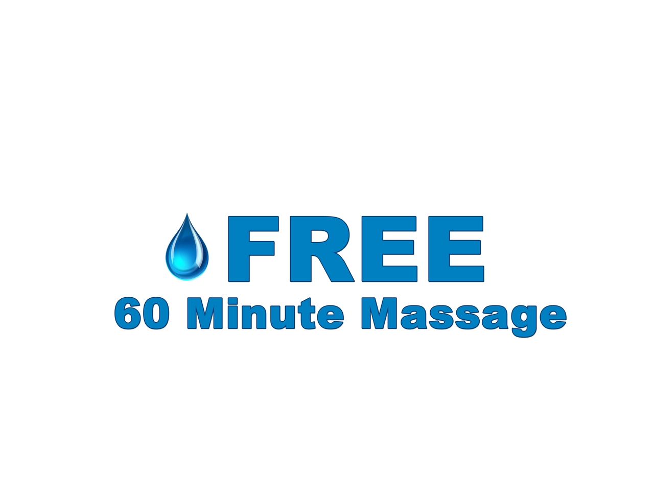 Free 60 Minute Massage & Detox Family Image