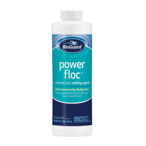 BioGuard Power Floc