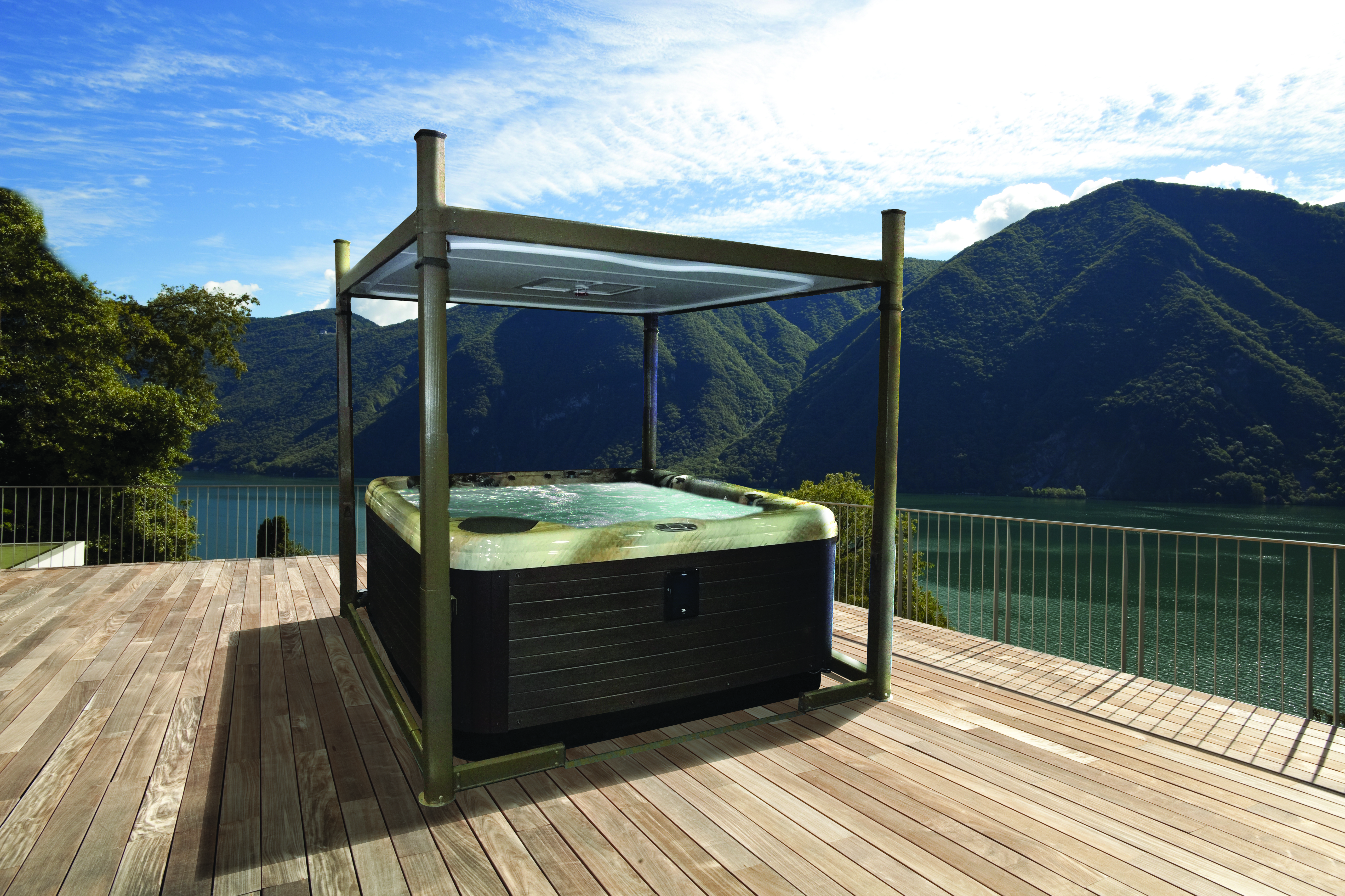 rock universal in ground rocks small tubs show swimming spa hot feb allen tub pools at custom