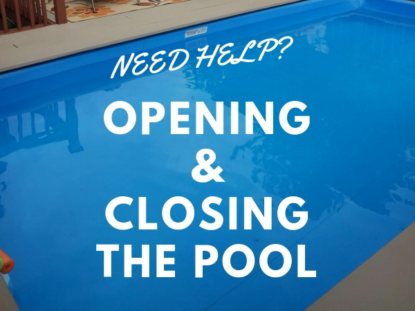 Pool Opening/Closing Family Image